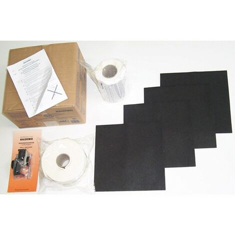 Kit d'insonorisation pour receveur de douche Kaldewei DWS - 687675600000