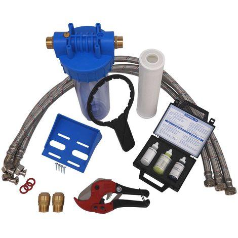 """Kit d'installation PER 20/27 - 3/4"""" pour adoucisseur d'eau"""