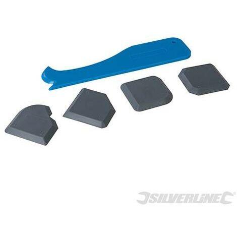 """main image of """"Kit d'instruments de lissage de joints, 5 pcs"""""""