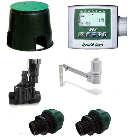 Kit d'irrigation Rain Bird 1 zone