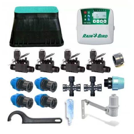 Kit d'irrigation Rain Bird 4-zone 24V