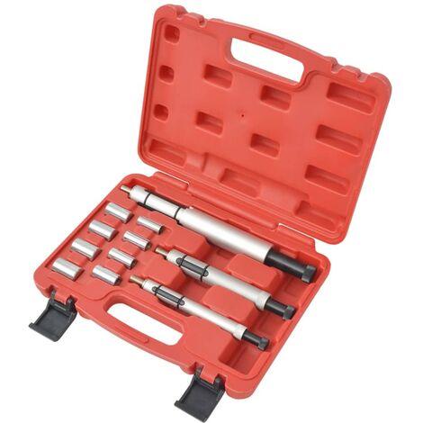 """main image of """"Kit d'outils d'alignement de l'embrayage 11 pièces"""""""