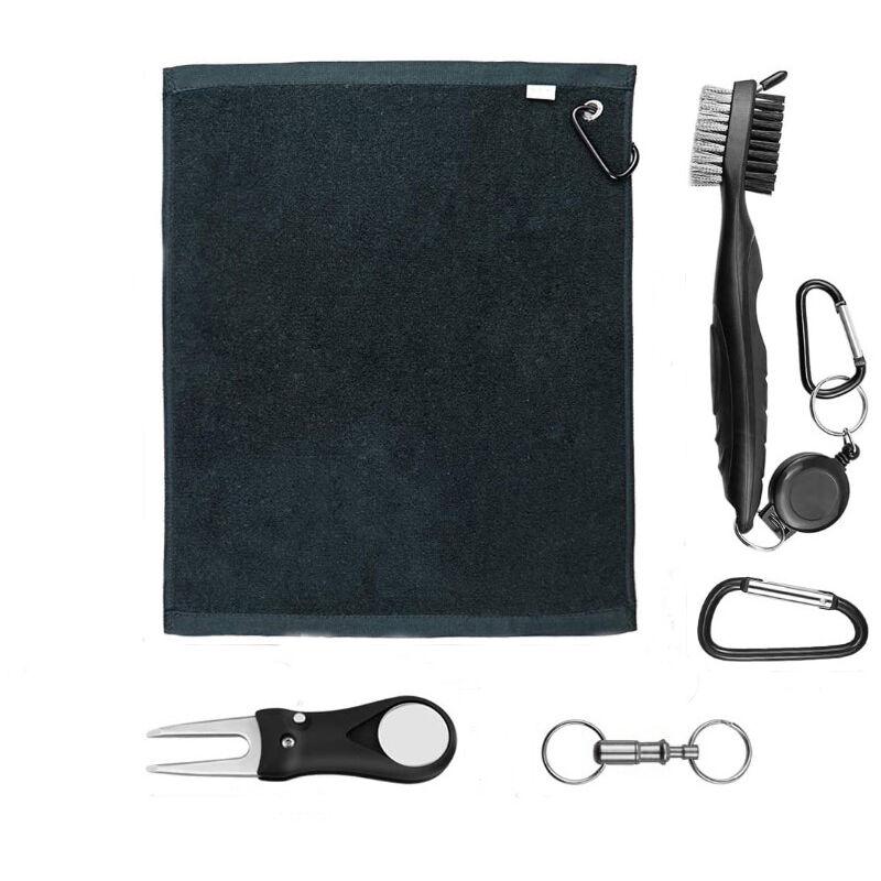 Kit d'outils de brosse de golf