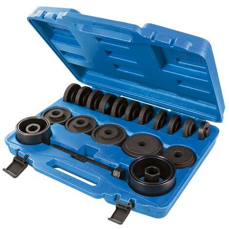 Kit d'outils de montage et de démontage de roulements, 22 pcs - 22 pcs
