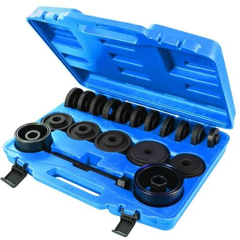 Kit d'outils de montage et de démontage de roulements, 22 pcs