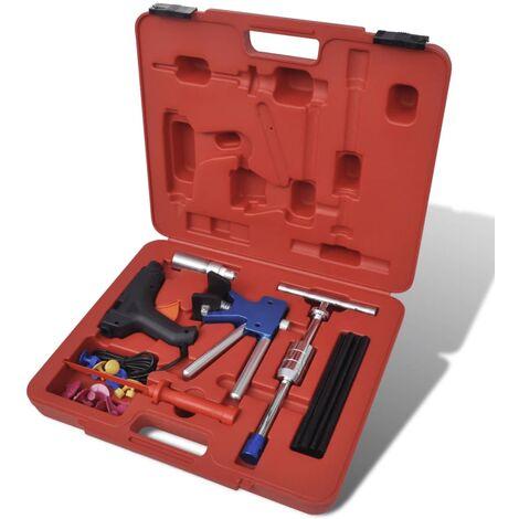 """main image of """"Kit d'outils de réparation de bosse de carrosserie 32 pcs"""""""