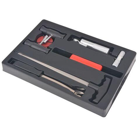 Kit d'outils d'enlèvement de pare-brise