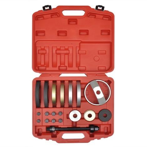 Outils de montage de roulement de moyeu pour VAG 66 BGS 6250 72 mm unit/é de roulement /Ø 62