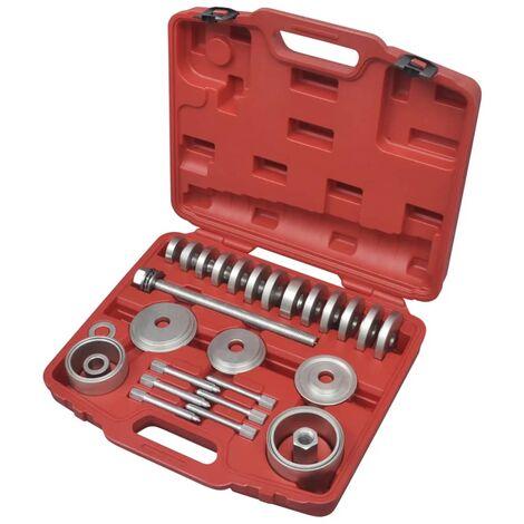 Kit d'outils pour l'installation et démontage du roulement de roue