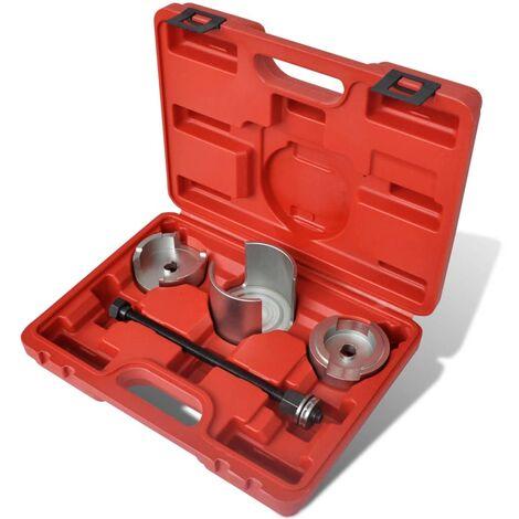 Kit d'outils pour roulement d'essieu arrière Renault Laguna