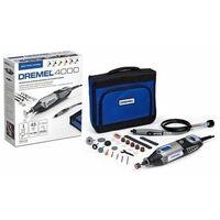 Kit Dremel 4000 (4000-1/45)