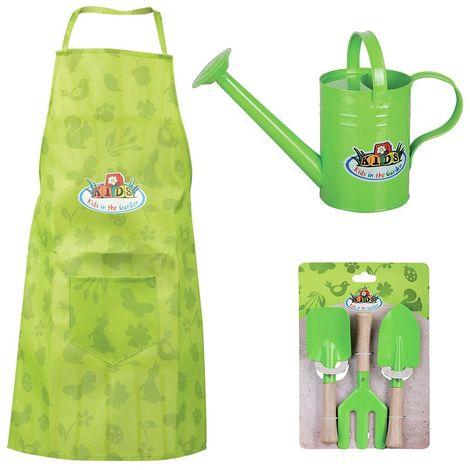 Kit du petit Jardinier - Esschert Design