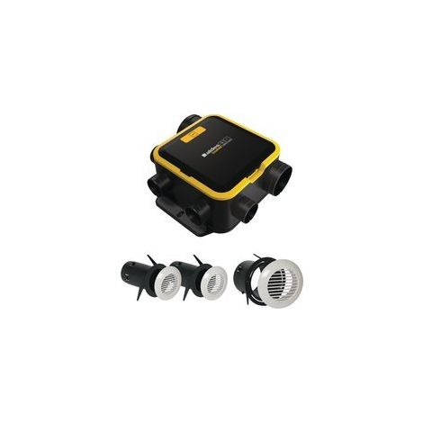 Kit Easyhome auto compact