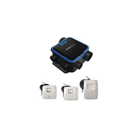 Kit Easyhome Hygro compact classic