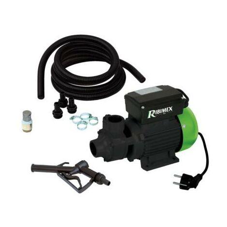 Kit Électropompe Gasoil + 370 W