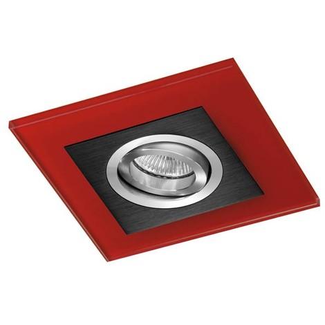 Kit empotrable CLASS (negro + rojo)