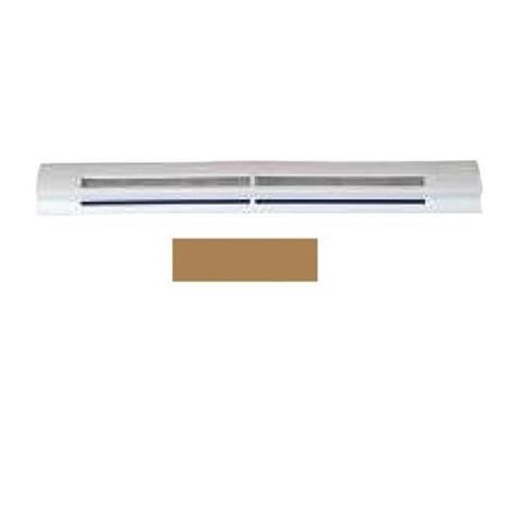 Kit entrée d'air hygroréglable acoustique EHL 6-45L Chêne ALDES - 11014070