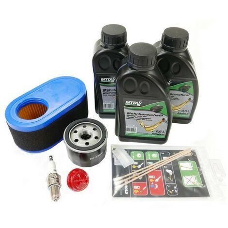 Kit entretien moteur MTD
