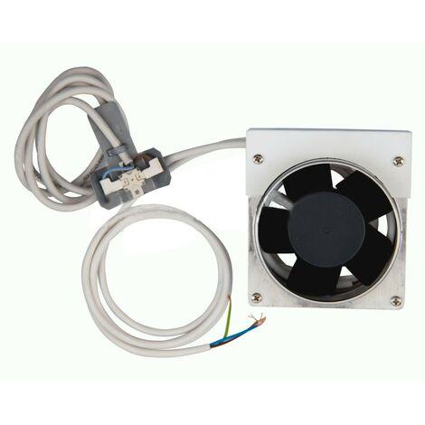 Kit Extracteur Tir Forcé Caldera Standard 0020213343