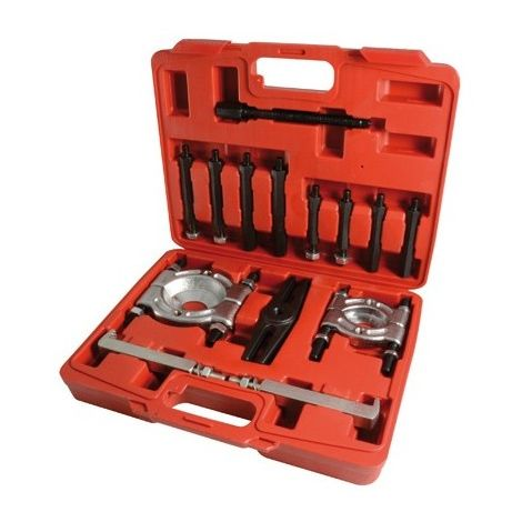 Kit extracteurs/decolleurs engrenages et roulements 14 Pieces - AUTOBEST