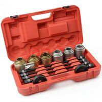 Kit Extractor / Instalador De Rodamientos Y Silentblocks