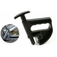 kit extractores de rodamientos o cojinetes interiores para taller mecanico