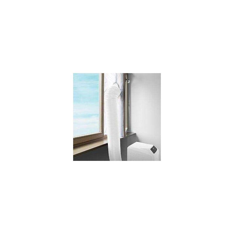 kit fen tre velcro pour climatiseur mobile axekikcm. Black Bedroom Furniture Sets. Home Design Ideas