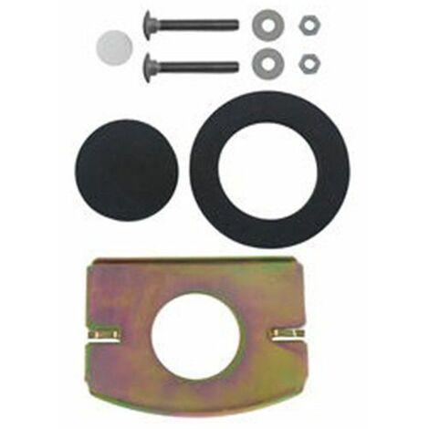 Kit fijación inodoro-cisterna E6693-NF de Jacob Delafon