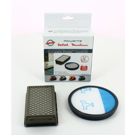 kit filtration pour COMPACT POWER CYCLONIC