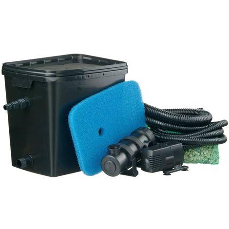 Kit filtre de bassin Filtrapure PlusSet