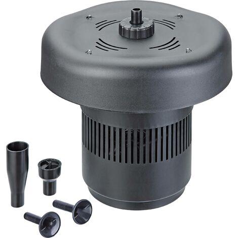 Kit filtre flottant Pontec PondoClear Island 3000 W612041