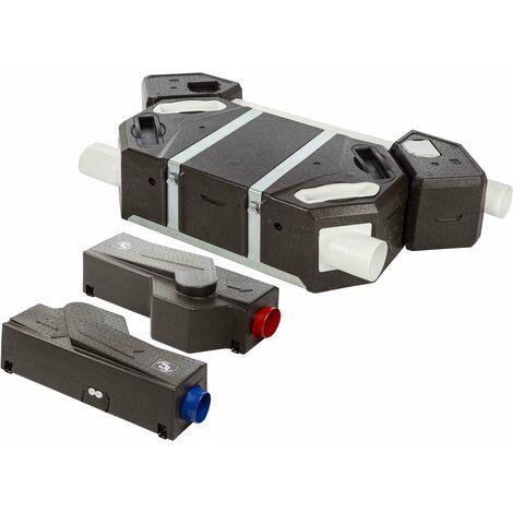 KIT filtre M5/G4 pour VMC double flux FLEXEO - UNELVENT - 600922