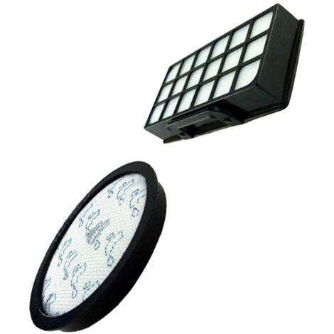 Kit filtre (ZR903701) Aspirateur ROWENTA, TEFAL