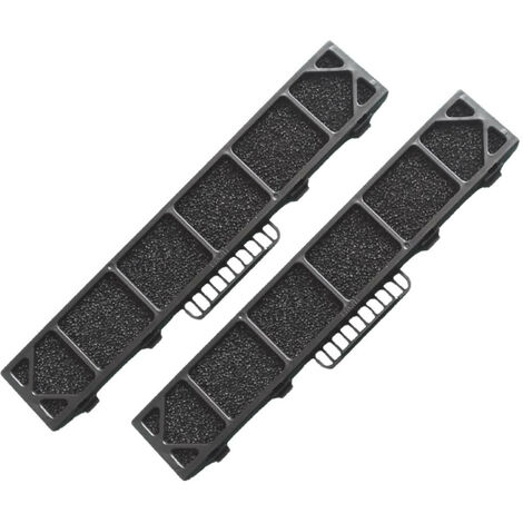 Kit filtres désodorisants (5231AR2412T) Climatiseur LG