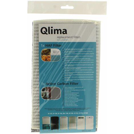 "main image of ""Kit filtres pour Deshumidificateur Zibro kamin"""