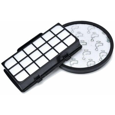 Kit filtres X-TREM POWER CYCLONIC (ZR006001) Aspirateur 280327 ROWENTA