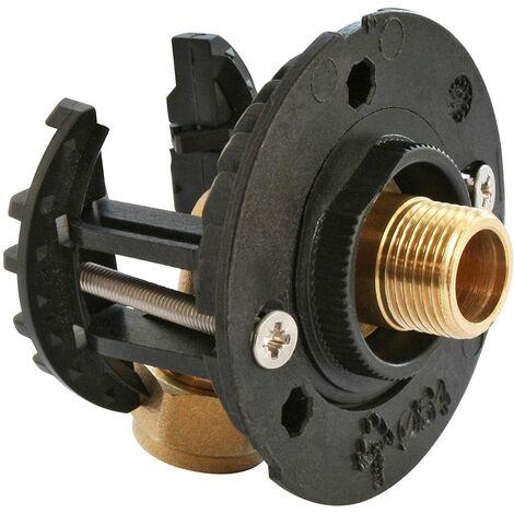 Kit Fixoplac pour Machine à Laver - raccordement à glissement - plusieurs modèles disponibles