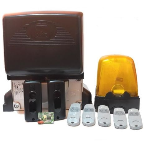Kit For Sliding Gates Weighing Up To A 800 Kg Came Bx-78 + 5 Pieces Came Top 432Ee