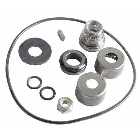 Kit garniture méca. DWO CARB/CER/NBR - EBARA : 364500018
