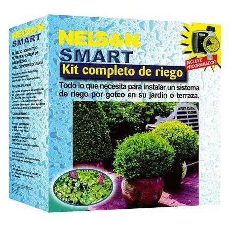 KIT GOTEO SMART CON PROGRAM. N4504