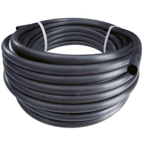 Tubo semirrígido de pequeño diámetro