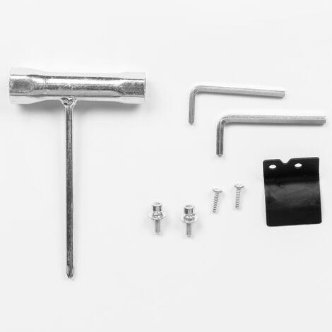 Kit herramientas montaje desbrozadora