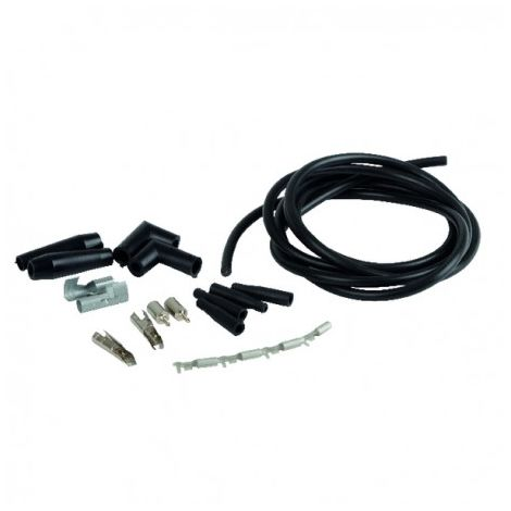 Kit high voltage thread pvc