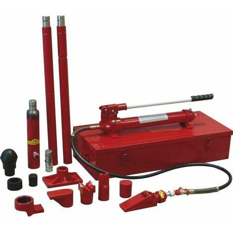 Kit hydraulique de réparation 10T Drakkar