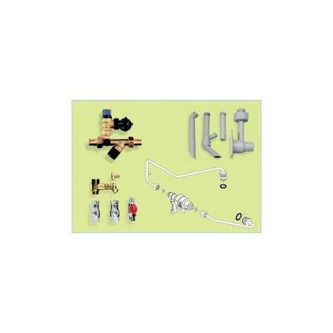 KIT HYDRAULIQUE POUR STELLIS - kit hydraulique 1533