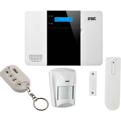 Kit inalámbrico, Urmet Zenón de Radio con 3G integrado con la APLICACIÓN 1051/901