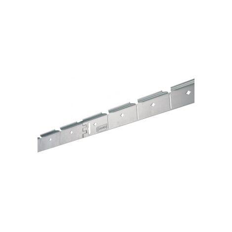Kit installation SIMPLY'FIX pour baignoire acrylique-4x60cm