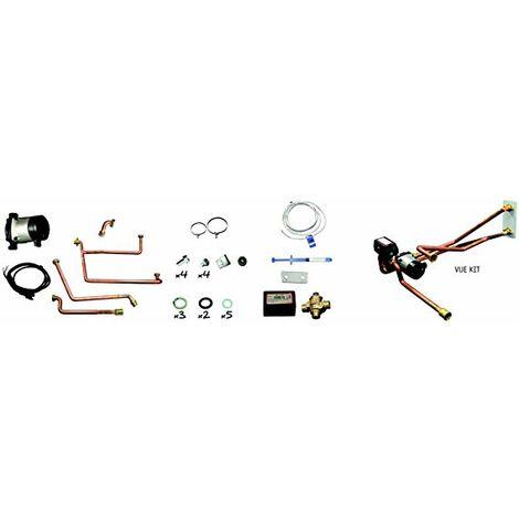 Kit intégration V3V avec circulateur HEE 012 Réf 7610749