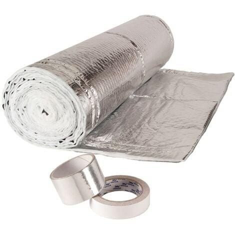 Kit isolation thermique spécial porte de garage
