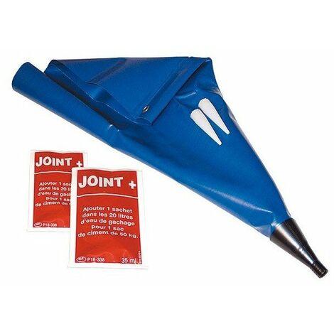 Kit joints : 1 poc+ 2 buses+ 2 sach d'adjuvant ref.180370